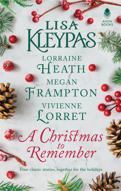 A Christmas To Remember Anthology