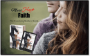 Must Have Faith by Deborah Garland (Pre-Order)